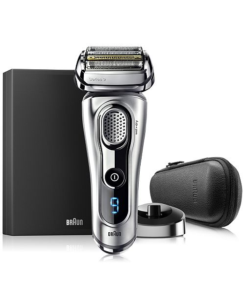 Braun 9260S Series 9 Men s Shaver - Personal Care - Bed   Bath - Macy s b6e04529f13