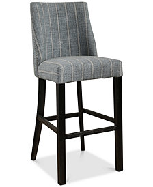 CLOSEOUT! Anette Bar Stool, Quick Ship