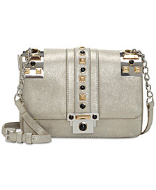Vince Camuto Bitty Flap Small Shoulder Bag
