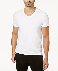 True Religion Men's V-Neck T-Shirt