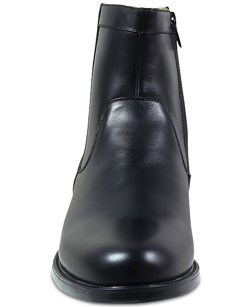 590c34b11a2 Florsheim Men's Midtown Waterproof Zip Boots & Reviews - All Men's ...