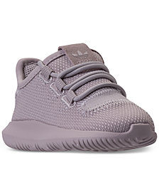 adidas Toddler Girls' Tubular Shadow Casual Sneakers from Finish Line