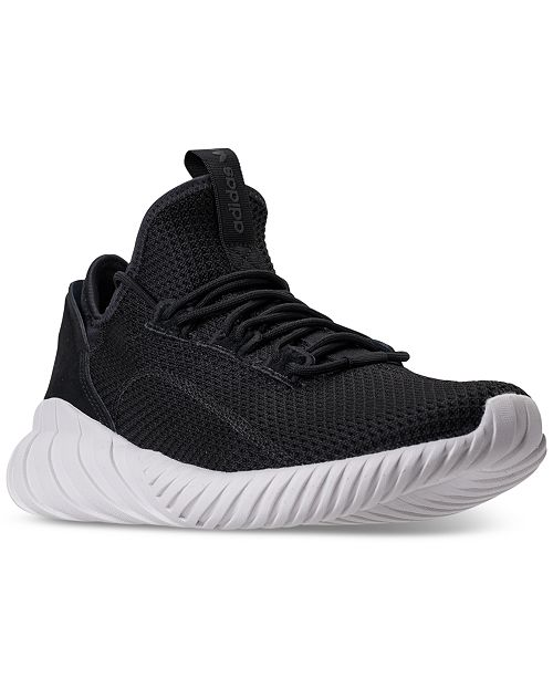 best cheap 33f66 d043b adidas Men's Tubular Doom Sock Primeknit Casual Sneakers ...