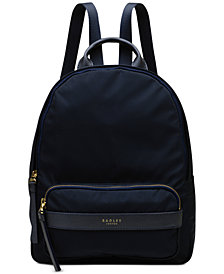 Radley London Harley Zip-Top Backpack