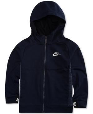 Nike AV15 Full-Zip Hoodie,...