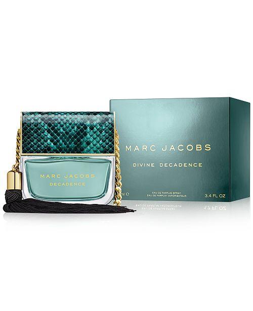 91ea5a346efa75 Marc Jacobs Divine Decadence Eau de Parfum