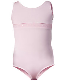 Flo Dancewear Embellished Tank Leotard, Little Girls & Big Girls