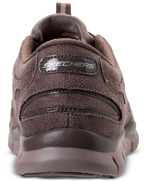 ... Skechers Women s Gratis - Simply Serene Walking Sneakers from Finish ... d464320233