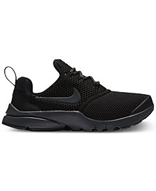 Nike Little Boys' Presto Fly Casual Sneakers from Finish Line