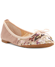 Jessica Simpson Nalan Ballet Flats