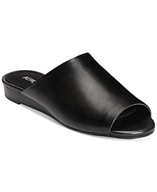 Aerosoles Bitmap Slide Sandals