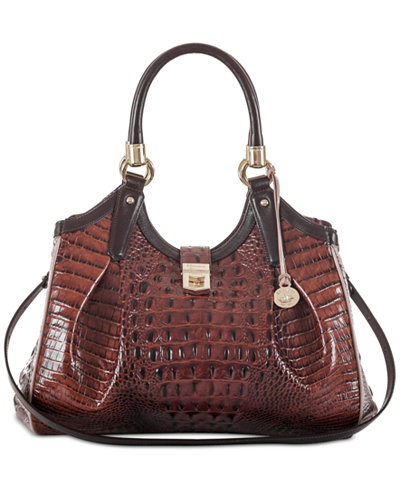 Brahmin Elisa Pecan Antonia Medium Hobo