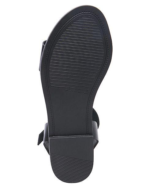 1c85d8f9338 Donddi Flat Sandals