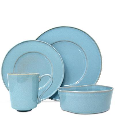 Darbie Angell Oak Hall Dinnerware Collection