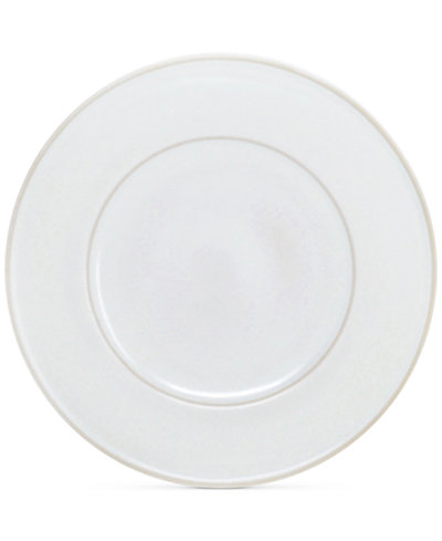 Darbie Angell Oak Hall Dinner Plate
