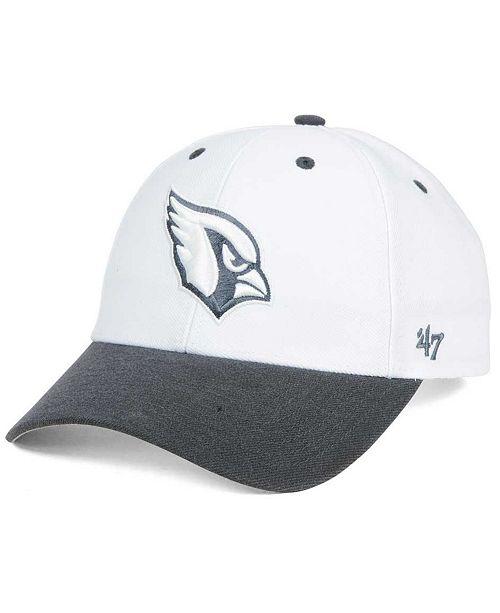 '47 Brand Arizona Cardinals Audible 2-Tone MVP Cap