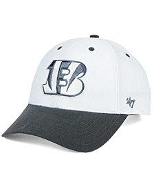 '47 Brand Cincinnati Bengals Audible 2-Tone MVP Cap