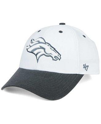 '47 Brand Denver Broncos Audible 2-Tone MVP Cap