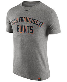 Nike Men's San Francisco Giants Dri-Fit DNA T-Shirt