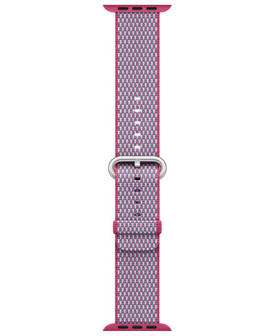Apple Watch 42mm Woven Nylon