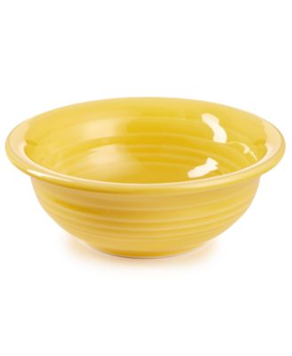 Sunflower Individual Fruit Bowl