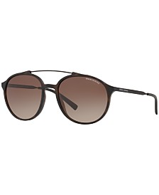 Armani Exchange Sunglasses, AX4069S