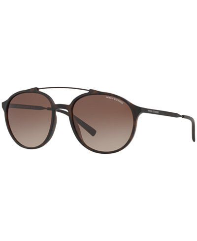 Armani Exchange Sunglasses, AX4069S