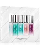 CLEAN Fragrance 5-Pc. Eau de Parfum Rollerball Set