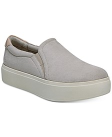 Women's Kinney Slip On Sneakers