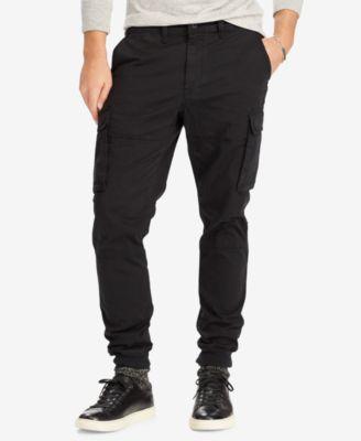 Slim Fit Cargo Pants Mens ibptcf6R