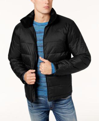 Mens green jacket vest