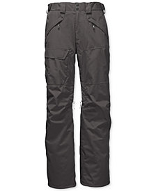 The North Face Men's Freedom Waterproof Insulated Ski Pants