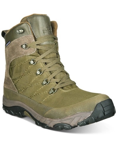 The North Face Men's Chilkat Nylon Boots