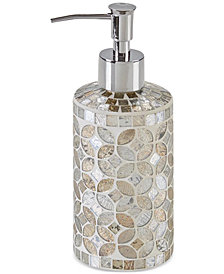 JLA Home Cape Mosaic Lotion Pump, Created for Macy's
