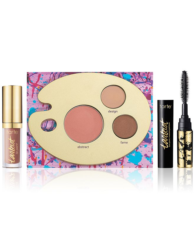 Tarte 3-Pc. Paint Pretty Color Set, Created for Macy's