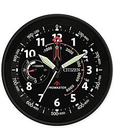 Gallery Black Wall Clock