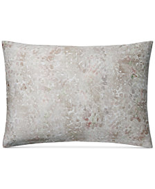 Hotel Collection Speckle Standard Sham