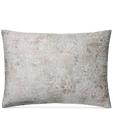Hotel Collection Speckle King Sham