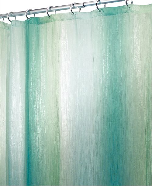 Ombr Textured 54 X 78 Shower Curtain 2 Reviews Main Image