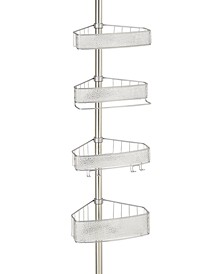 Rain 4-Tier Tension Shower Caddy