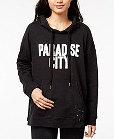 CHRLDR Paradise City Hoodie Sweatshirt