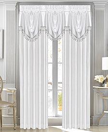 "Queen Street Sonata 50"" x 84"" Rod Pocket Curtain Panel"