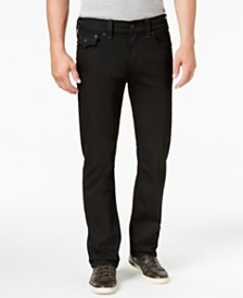 True Religion Men's Ricky Straight Fit Jeans