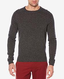 Original Penguin Men's Wool Crewneck Sweater