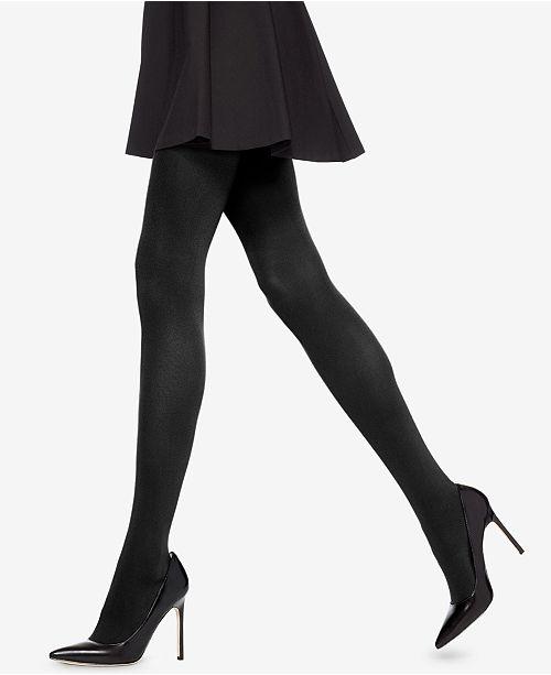 784b6affa343f Hue Fleece Lined Tights & Reviews - Handbags & Accessories - Macy's