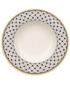 Villeroy & Boch Dinnerware, Audun Promenade Rim Soup Bowl