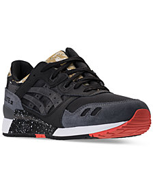 Asics Men's GEL-Lyte III Casual Sneakers from Finish Line