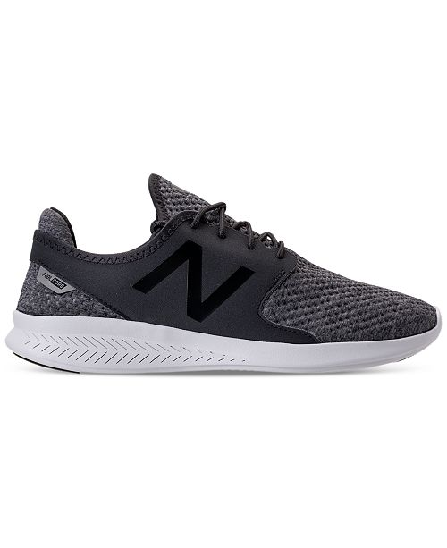 New Balance Men's Coast Casual Sneakers from Finish Line LvgXYwe