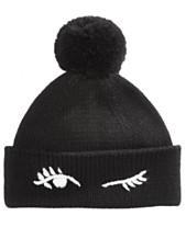 ac25b5a3c24 Womens Beanie Hats  Shop Womens Beanie Hats - Macy s