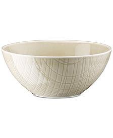 Thomas Rosenthal Mesh Cereal Bowl